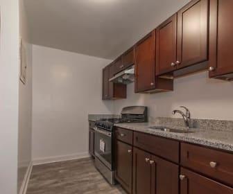 Kitchen, Laurel Court