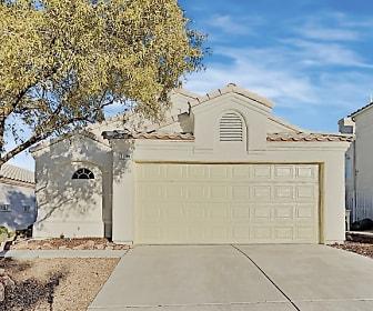 1508 Meteorite Circle, Pioneer Park, Las Vegas, NV