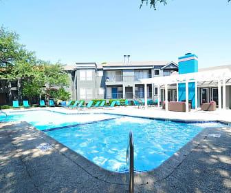 Pool, Axio
