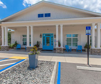 Beach House at Amelia, Yulee Middle School, Yulee, FL