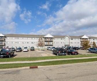 Dakota Estates, Presentation College, SD