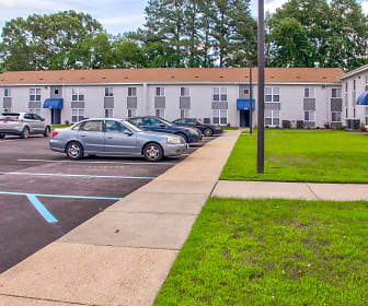 Pebblestone Gardens, South Newport News, Newport News, VA