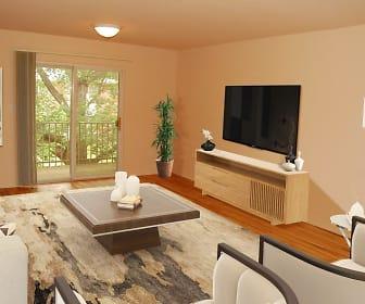 Tanglewood Terrace Apartment Homes, Piscataway, NJ