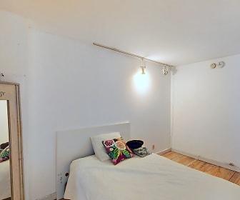 Bedroom, 311 Greenwich Street