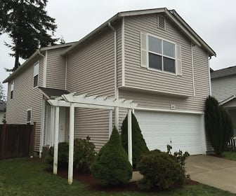 4036 Wonderwood Lane Southeast, Lacey, WA
