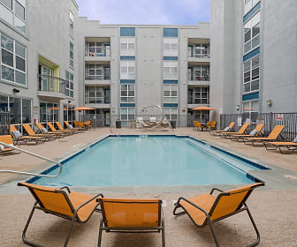 Pool, Rio West - Per Bed Leases