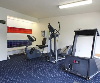 Fitness Weight Room, Winding Hills