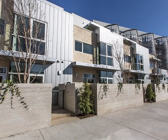Vinz on Fairfax, Little Ethiopia, Los Angeles, CA