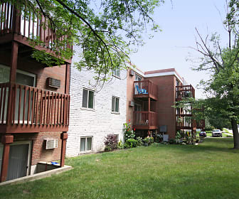 Wentworth Estates, Cincinnati, OH