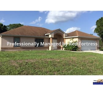 3418 2nd St SW, Sunshine, Lehigh Acres, FL