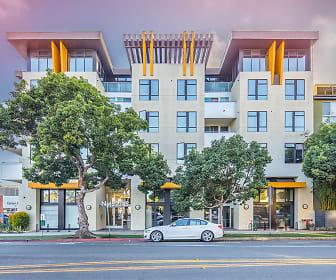 NMS 1548 Sixth, Santa Monica, CA