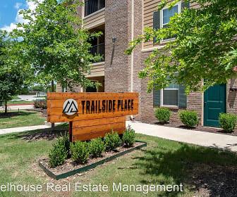 Trailside Place, Lincoln Junior High School, Bentonville, AR