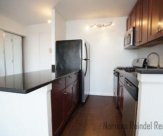 Kitchen, 829 Greenwood Ave