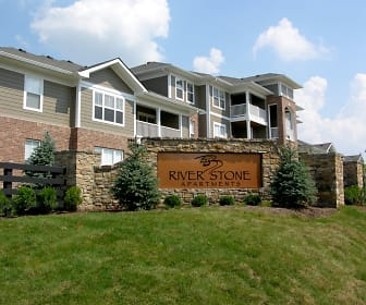 River Stone Apartments, Flat Rock, IN