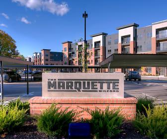 The Marquette, Milford, MI