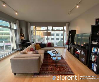 77 Van Ness Avenue, 510, Japantown, San Francisco, CA