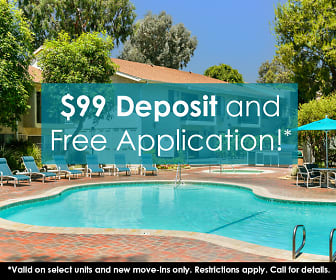 $99 Deposit and Free Application!*, Village Pointe