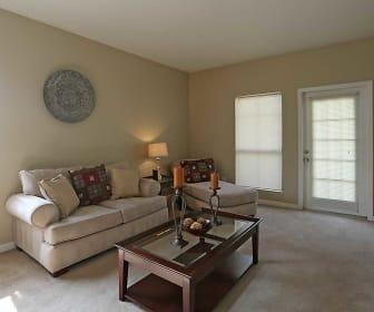 Living Room, Governor's Park