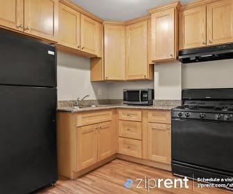 Kitchen, 524 41St Street, #C