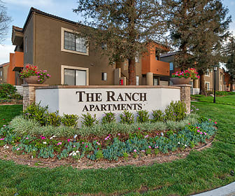 Community Signage, The Ranch at Moorpark
