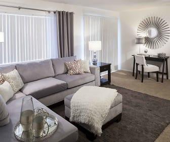 Seasons Park Apartments, Bloomington, MN