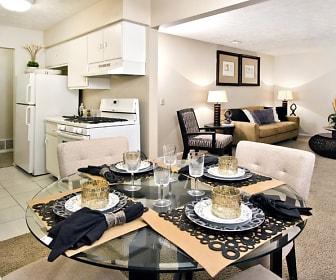Dining Room, Inwood Village