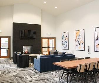 Clubhouse, Altia Apartments