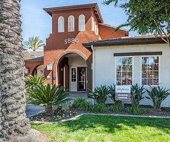 Building, Vista Imperio Apartments