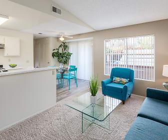Living Room, The Boulevard