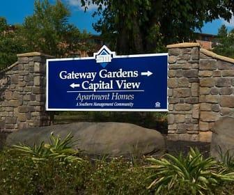 Gateway Gardens, Riverdale Park, MD
