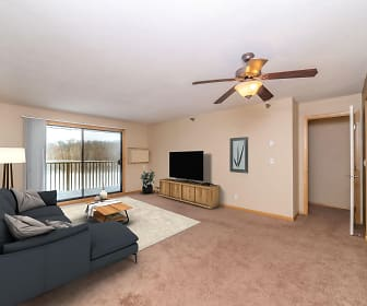 Lakewood Hills Apartments, White Bear Lake, MN