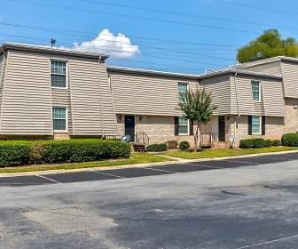 Laurel Pointe Apartments, Forest Park, GA