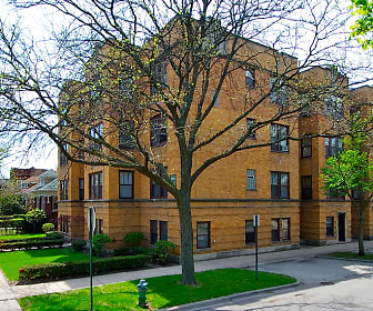 1350 N Austin Apartments, 60304, IL
