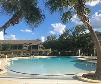 Grand Reserve, Central Florida Community College, FL