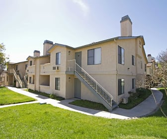Fallbrook Hills, Zion Lutheran School, Fallbrook, CA
