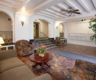 Clubhouse, Ambassador Apartments