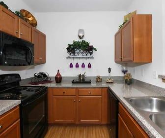 Kitchen, Ivy Ridge