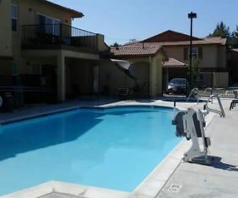 Pool, River Walk Villas Apartments