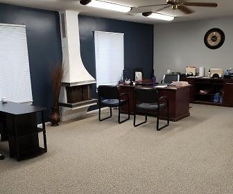 Leasing Office, Remington on Rockville