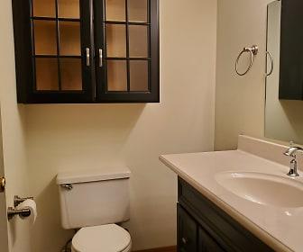Locust III Apartments, Champaign, IL