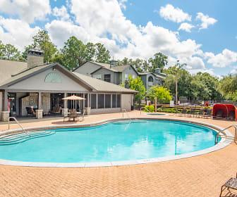 Pool, Verandas at Southwood