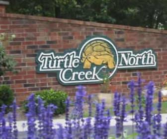 Community Signage, Turtle Creek Apartments