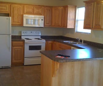 Large Kitchen, 16232 A Holy Cross Lane