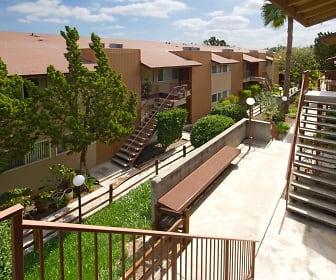Patrician, Granite Hills, CA