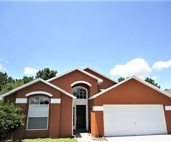 11516 Grazeley Court, Sky Lake, FL