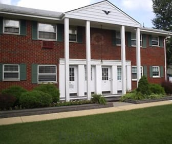 Toms River Apartments, Bayville, NJ