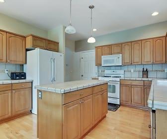 10403 178 Ave East, Prairie Ridge, WA