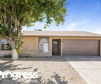 6229 W Mary Jane Ln, Sahuaro, Glendale, AZ