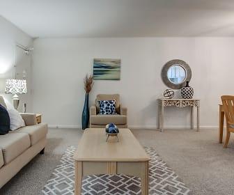 Living Room, Somerset Glen
