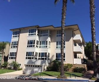 245 Coast Blvd. S C-3, La Jolla Elementary School, La Jolla, CA